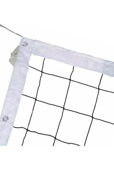 Adelinspor Silver Badminton Filesi Uzunluk 5 M