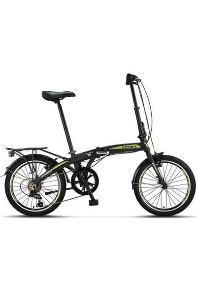 Ümit 2036 Folding V 6 Vites Katlanabilir Bisiklet
