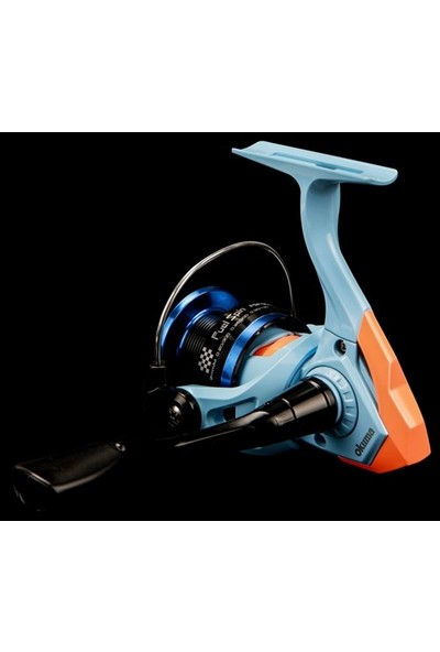 Okuma Fuel Spin FSP-1000 Lrf Makinesi