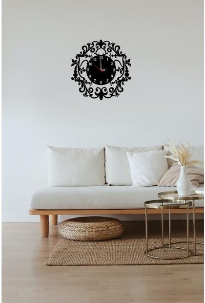 Newnow Dekorasyon Stella Duvar Saati
