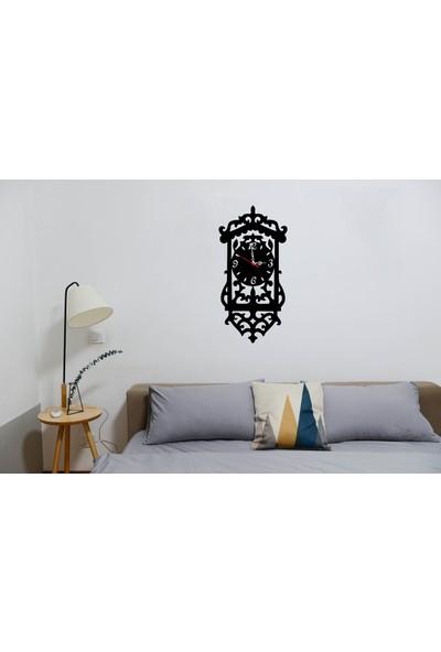 Newnow Dekorasyon Evim - Özel Duvar Saati