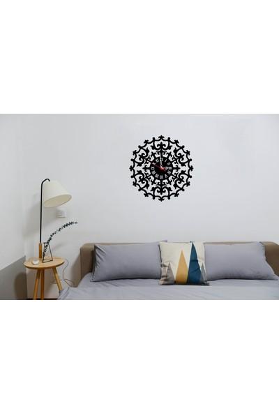 Newnow Dekorasyon Lina Duvar Saati