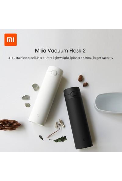 Xiaomi Mijia Termos 316L Paslanmaz Çelik Sızdırmaz