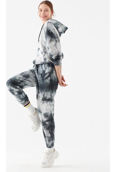 Mavi Kadın Icon Batik Desenli Sweatpant 1600608-31488