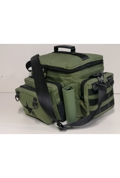 Megastar Hunter Fıshbag L-YB101