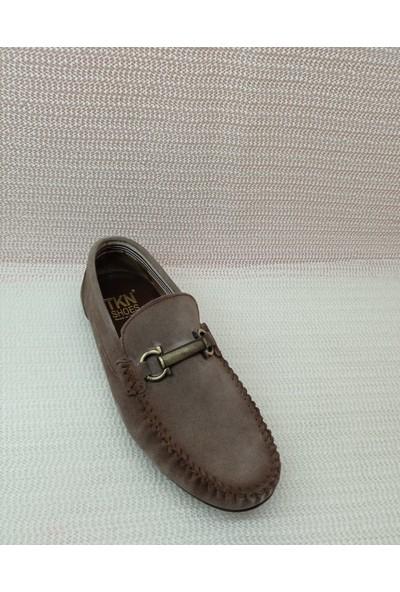 Tnk Mrd 052 Suet Kum Ayakkabı