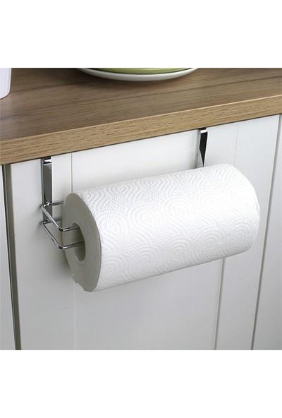Biotech Paslanmaz Kağıt Havluluk Mutfak Kağıt Havlu Askısı Havlu Askılığı