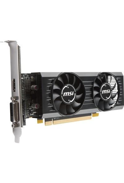 Msı VGA Radeon 550 2gt Lp Oc 2gb Gddr5 64B DX12 Pcıe 3.0 X16 (1xdvı 1xhdmı) Ekran Kartı