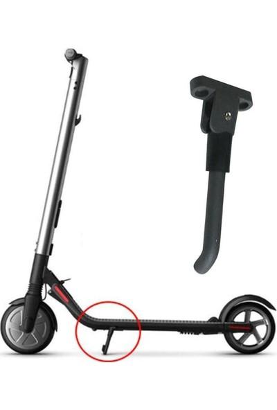 Profisher M365 Elektrikli Scooter Için Park Yan Ayak Desteği Katlanır Stand