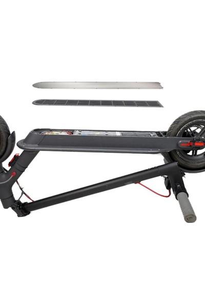 Profisher M365 Pro Elektrikli Scooter Için Şasi Kalkanı Pil Alt Kapak