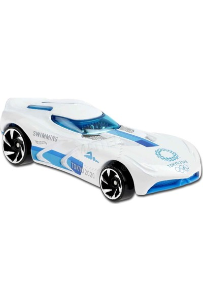 Hotwheels Hot Wheels Tekli Arabalar Velocita - Tokyo 2020 - GHF56