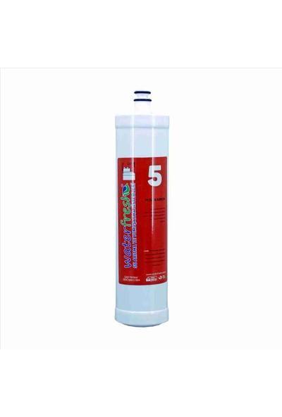 Water Fresh Takçevir 2 Li Su Arıtma Filtresi (Ince Uçlu)