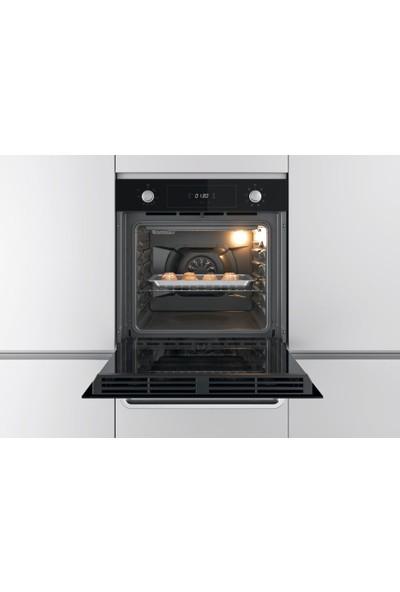 Hoover HOT3051BI/E A+ Siyah Ankastre Fırın
