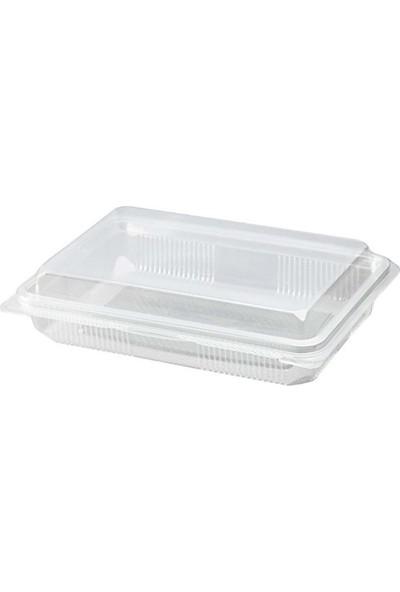 Özge Plastik Ötk 500 Taşıma Kabı - 25'li