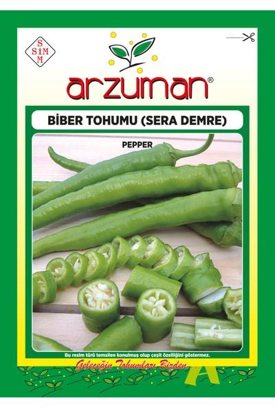 Arzuman Demre Biber Tohumu 10 Gram