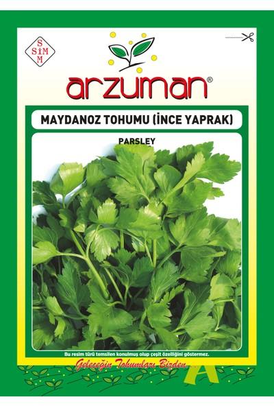 Arzuman Ince Maydanoz Tohumu 25 Gram