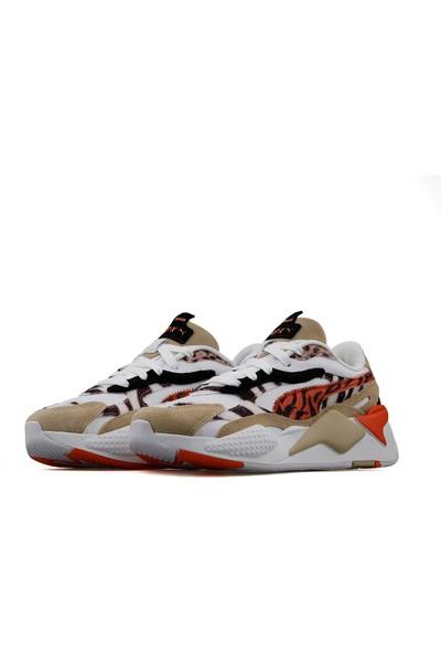 Puma Kadın Günlük Ayakkabı 37395301 Renkli Rs-X W.cats Wn S