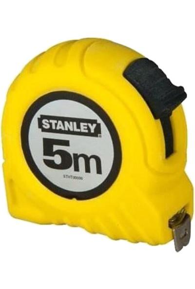 Stanley 5 m Şerit Metre