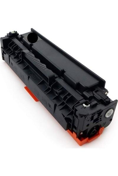 LaserJet Pro M375 M475 Siyah Muadil Toner Ce410A 305A