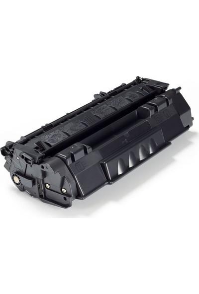 LaserJet P2014 1160 Muadil Toner Q7553A Q5949A Universal