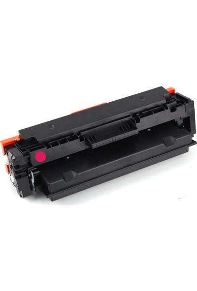 LaserJet Pro M377 M452 M477 Kırmızı Toner CF413X