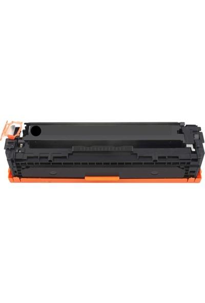LaserJet Pro 200 M251 M276 Siyah Muadil Toner CF210A 131A