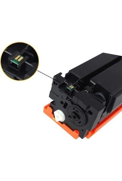 LaserJet Pro M254 M280 M281 Sarı Toner CF542A 203A