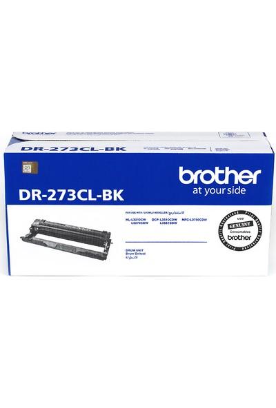 BROTHER DR-273CL-BK Siyah Drum Ünitesi (18000 Sayfa)