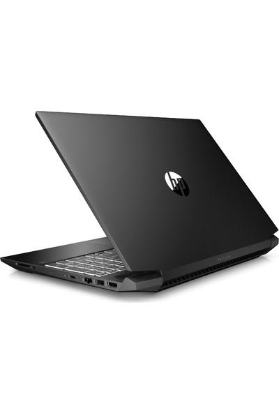 "HP Gaming Pavilion 15-EC1019NT AMD Ryzen 5 4600H 8GB 512GB SSD GTX1650Ti 15.6"" FHD Taşınabilir Bilgisayar 24D52EA"