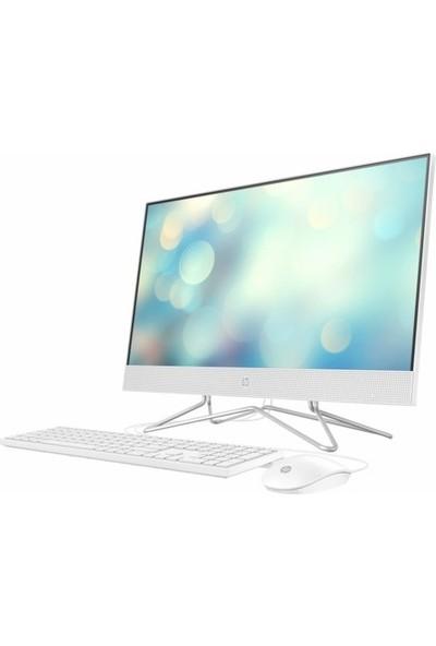 "HP 24-DF0055NT Intel Core i3 10100T 8GB 256GB SSD Freedos 23.8"" FHD All In One Bilgisayar 30J93EA"