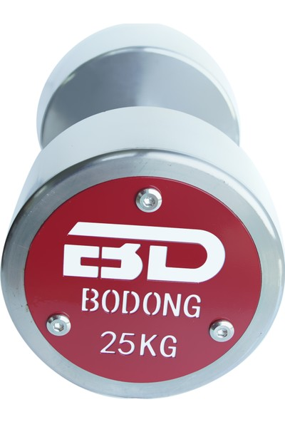 Bodong 25 kg Dambıl - Çelik Dambıl - Profesyonel Dambıl
