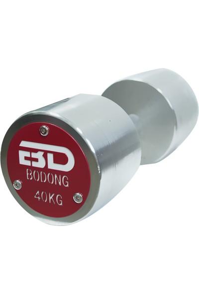 Bodong 40 kg Dambıl - Çelik Dambıl - Profesyonel Dambıl