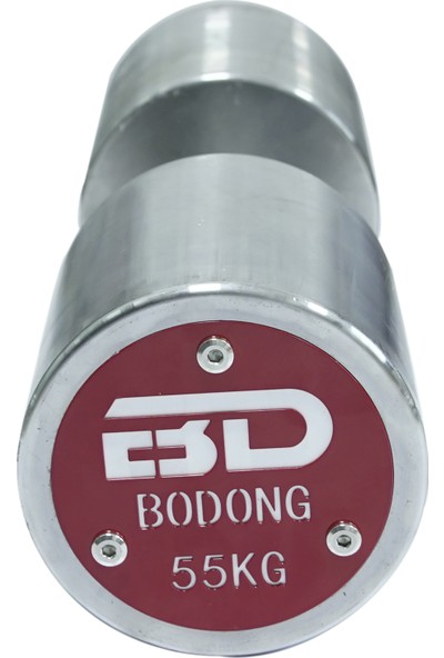 Bodong 55 kg Dambıl - Çelik Dambıl - Profesyonel Dambıl