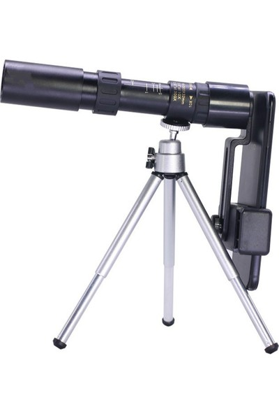 iHome 10-30 × 25 Monoküler Teleskop