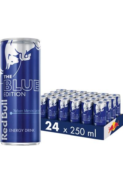 Red Bull Enerji İçeceği, Yaban Mersini, 250 ml (24'lü Paket, 24x250 ml)