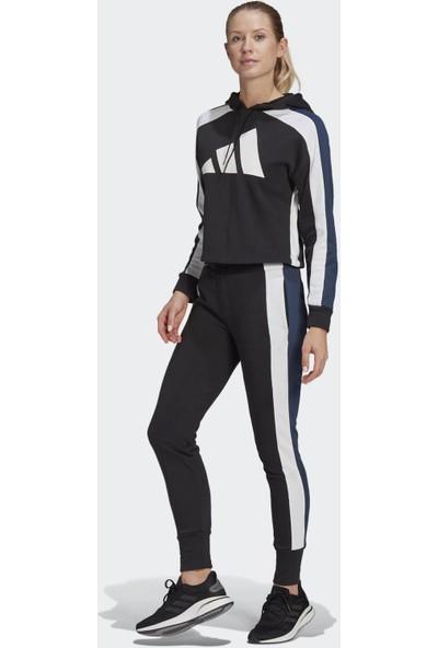 Adidas Conjunto Sportswear Badge Eşofman Takımı GL9482