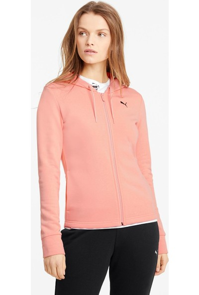 Puma Kadın Günlük Eşofman Takımı 58596126 Renkli Classic Hd. Sweat Suit Tr