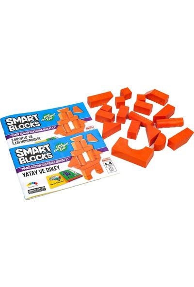 Zeno Toys Smart Blocks Akıllı Bloklar Yapı Oyunu