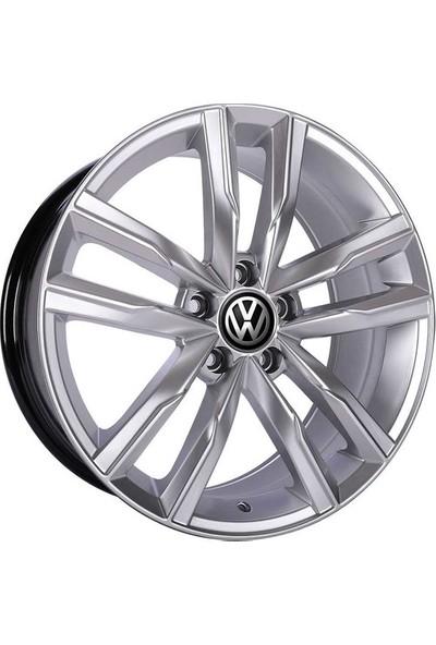 ATS 6.5 x15'' 5x100 ET35 57.1 Silver Volkswagen Jant Takımı