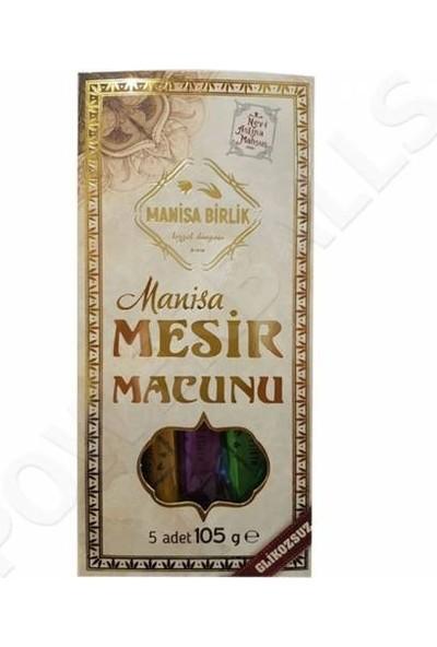 Manisa Birlik Manisa Mesir Macunu Çubuk 105 gr