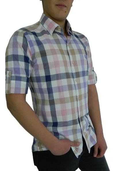 Compact Erkek Spor Gömlek 171703