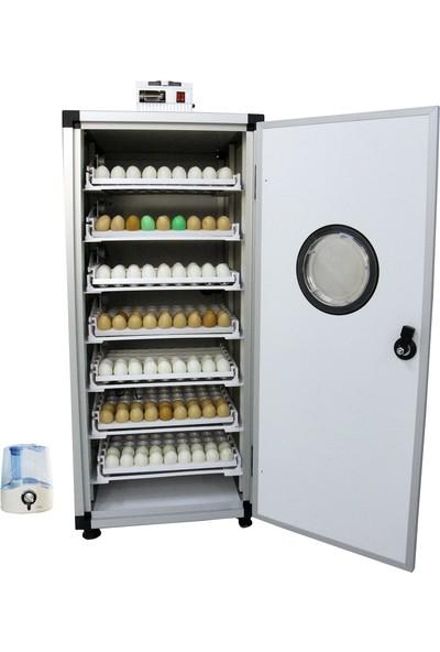 Chick Box Chickbox Kuluçka Makinası 441 Lik Kuluçka Çıkım Makinesi