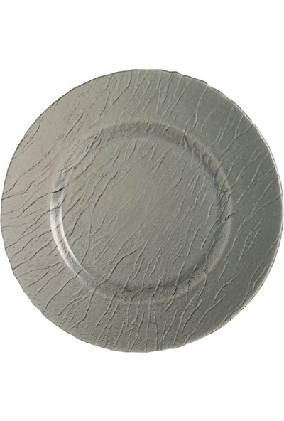 Arcoroc Mineral Cam 32 cm Gri Supla Tabak