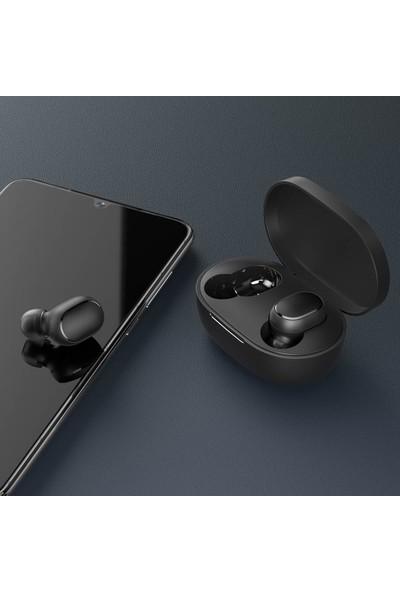 Xiaomi Redmi Airdots Basic 2 Tws Bluetooth 5.0 Kulaklık - Siyah (Yurt Dışından)