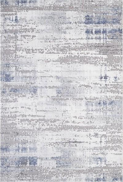 Artemis Halı Amour 5753B Mavi Gri 80 x 300 cm