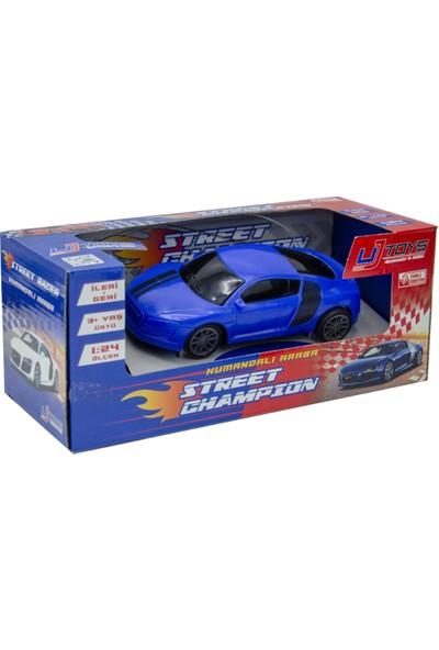 UJ Toys Kumandalı Araba