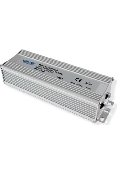 Noas Dış Mekan (IP67) 12,5A LED Trafosu