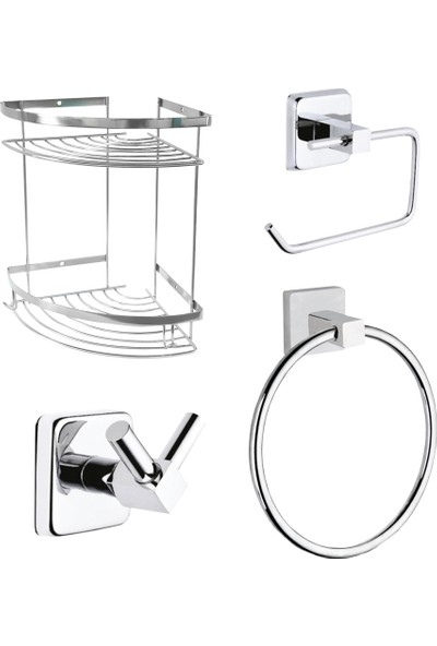 Baymera Banyo Aksesuar Yenileme Set-3