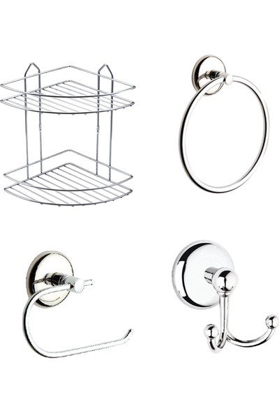 Baymera Banyo Aksesuar Yenileme Set-1