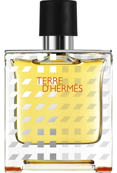 Hermes Terre D Hermes Limited Edition Pure Perfume Edp 75 ml